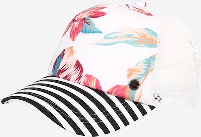 Megzta kepurė 'BTFL MORNING  HDWR' iš ROXY , spalva - balta, Prekių apžvalga
