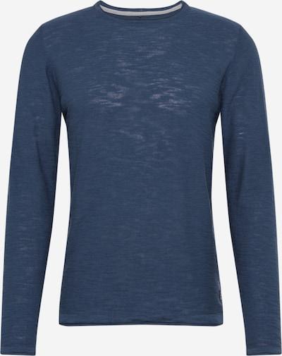 BLEND Pulover   temno modra barva, Prikaz izdelka