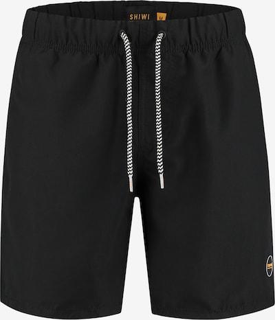 Shiwi Badeshorts in schwarz, Produktansicht