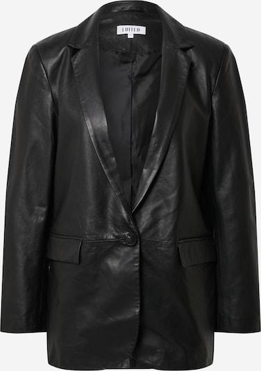 EDITED Blazer 'Miranda' in schwarz, Produktansicht