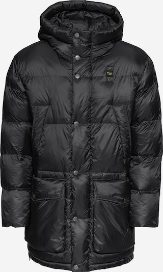 Blauer.USA Zimný kabát 'BLOUSON IMBOTTTITO' - čierna, Produkt