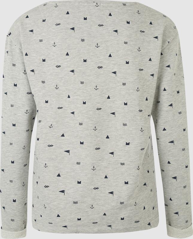 ESPRIT Sweatshirt mit Allover-Print
