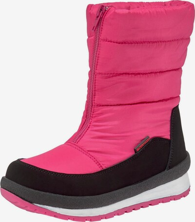 CMP Snowboots 'Grip On Ice' in pink / schwarz, Produktansicht