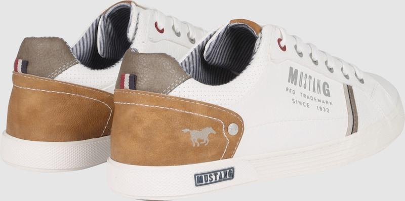 Haltbare going' Mode billige Schuhe MUSTANG   Sneaker 'easy going' Haltbare Schuhe Gut getragene Schuhe cfccca