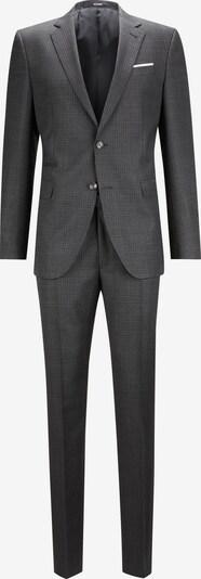JOOP! Anzug ' Finlo-Brake ' in dunkelgrau, Produktansicht