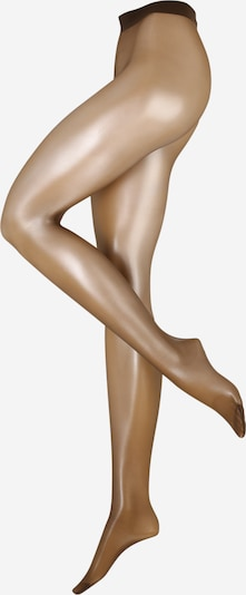 FALKE Fine tights in brown, Item view