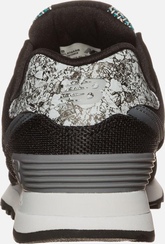 new balance 'WL574-ASB-B' Sneaker