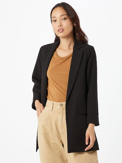 NEW LOOK Blazer in schwarz, Modelansicht