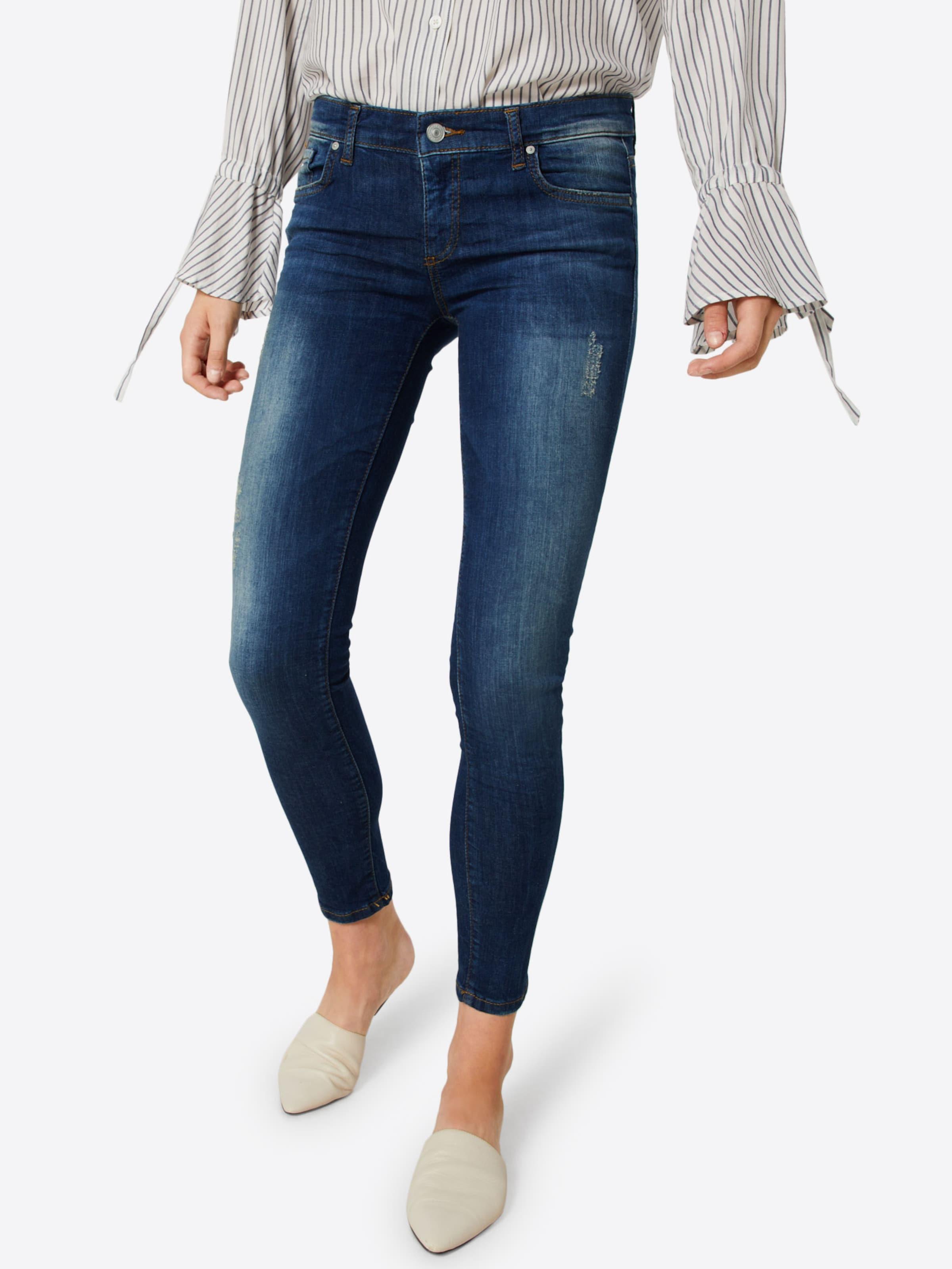 8 'mina' 7 Blau skinny Jeans Ltb In A53RjL4