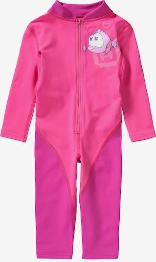 HYPHEN Schwimmanzug in pink / fuchsia, Produktansicht
