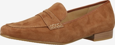 ARA Slipper in braun, Produktansicht