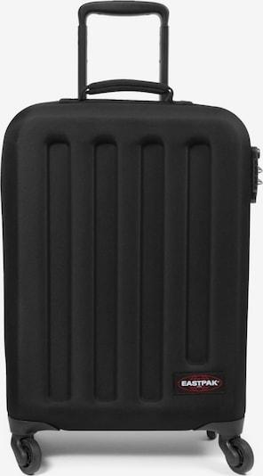 EASTPAK Tranzshell S Kabinentrolley 54 cm in schwarz, Produktansicht