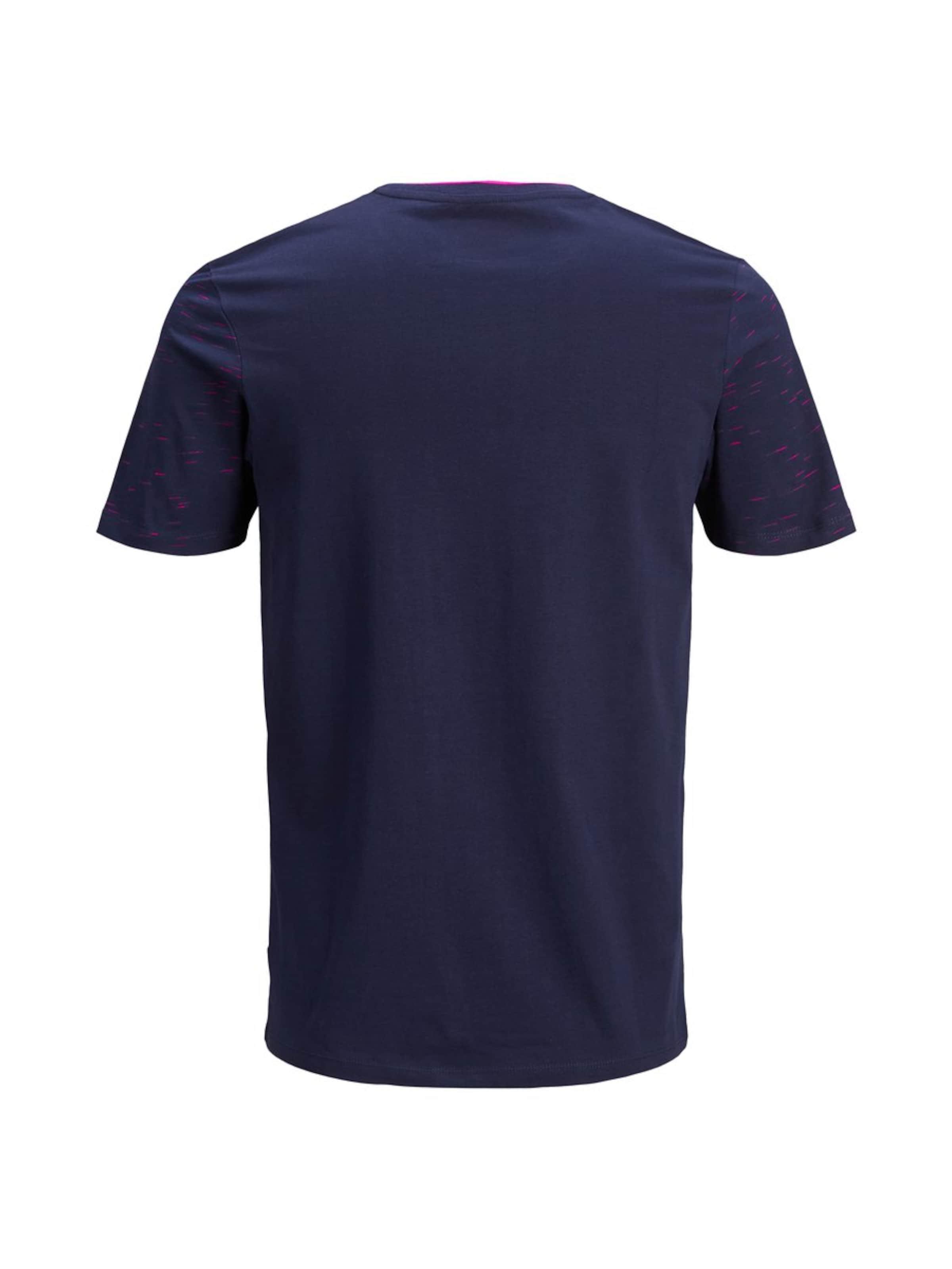 T Jackamp; Jones Marine En shirt WHEDI92