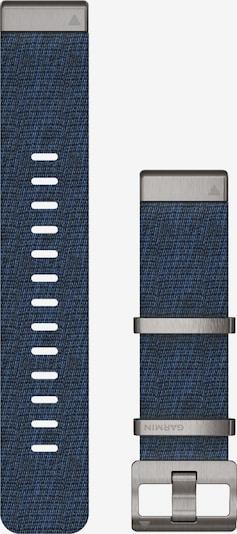 GARMIN Uhrenarmband in blau, Produktansicht