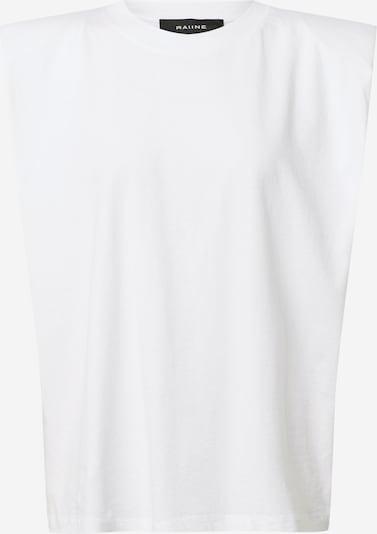 RAIINE Top 'Vista' in weiß, Produktansicht