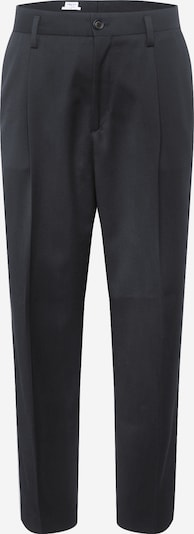 Filippa K Pantalon en noir: Vue de face