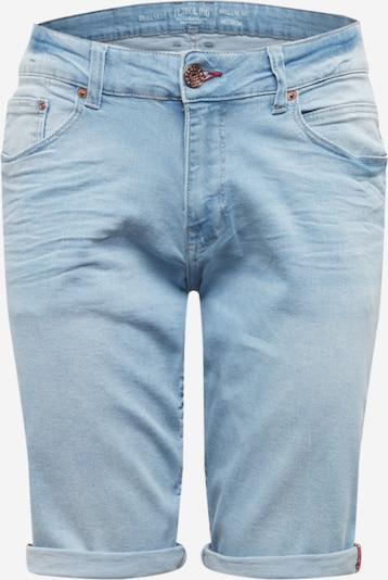 Petrol Industries Kalhoty - modrá džínovina, Produkt