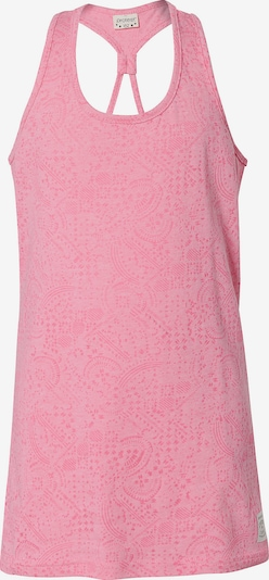 PROTEST Top in pink: Frontalansicht