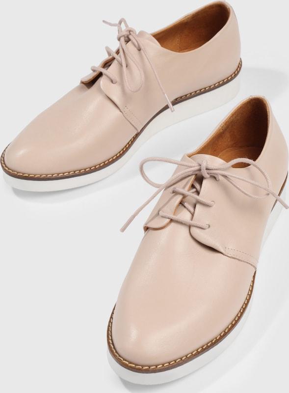 Haltbare Mode Schuhe billige Schuhe Schnürschuh 'LIESA' Schuhe Mode Gut getragene Schuhe 575cb4