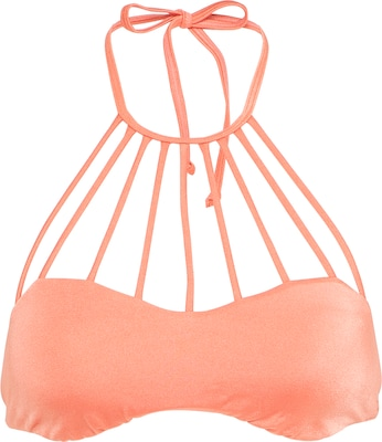 BILLABONG Bikini Top 'Sol Searcher High Neck'