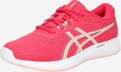 ASICS Sportschuhe in pink / rosa: Frontalansicht