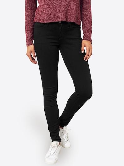 HOLLISTER Jeans in schwarz, Modelansicht