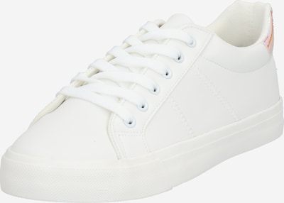 Dorothy Perkins Niske tenisice 'INK TRAINER' u bijela, Pregled proizvoda