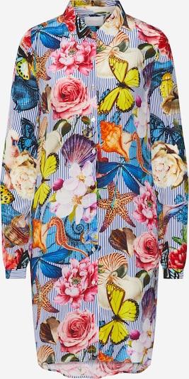 PRINCESS GOES HOLLYWOOD Robe-chemise en mélange de couleurs, Vue avec produit