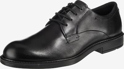 ECCO Veterschoen in de kleur Zwart, Productweergave