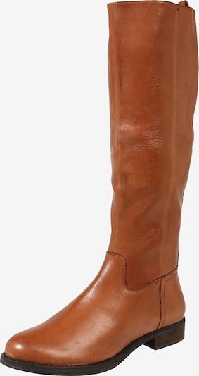 Auliniai batai su kulniuku 'Ashton' iš SPM , spalva - ruda, Prekių apžvalga