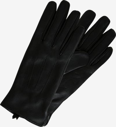 PIECES Handschuhe in schwarz, Produktansicht