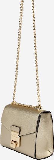 ALDO Sac à bandoulière 'SARSE' en or, Vue avec produit