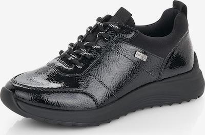 REMONTE Schnürschuh in schwarz, Produktansicht