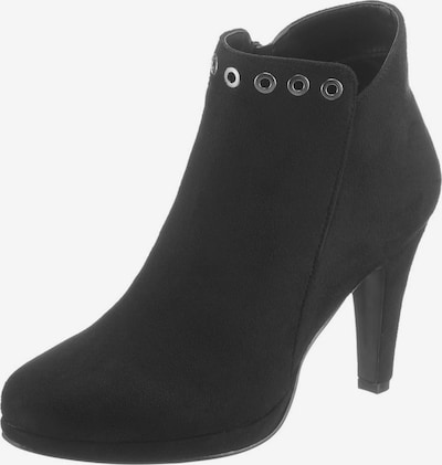 CITY WALK Ankle Boots in schwarz, Produktansicht