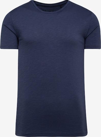 Harlem Soul T-Shirt 'Mel-Bourne' in dunkelblau, Produktansicht