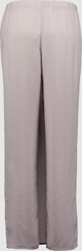 OBJECT Palazzohose mit gelayerter Front 'Annabelle'