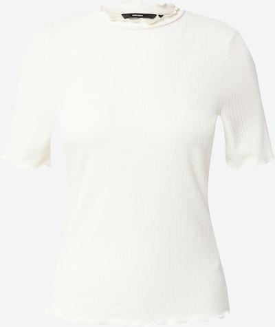 VERO MODA Tričko 'Brea' - bílá, Produkt