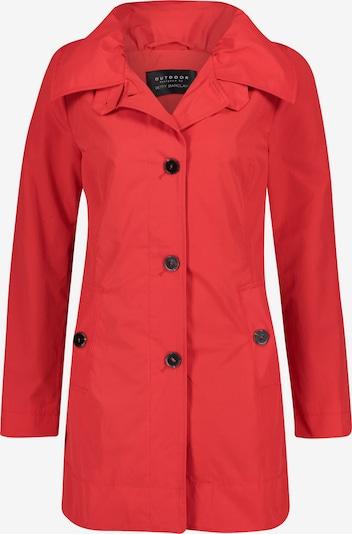 Betty Barclay Sommerjacke in rot, Produktansicht