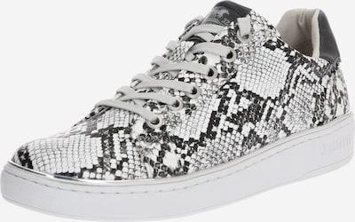 MUSTANG Sneaker '1300311' in schwarz / weiß, Produktansicht
