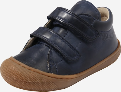 NATURINO Dječje cipele za hodanje 'Cocoon Spazz' u mornarsko plava, Pregled proizvoda