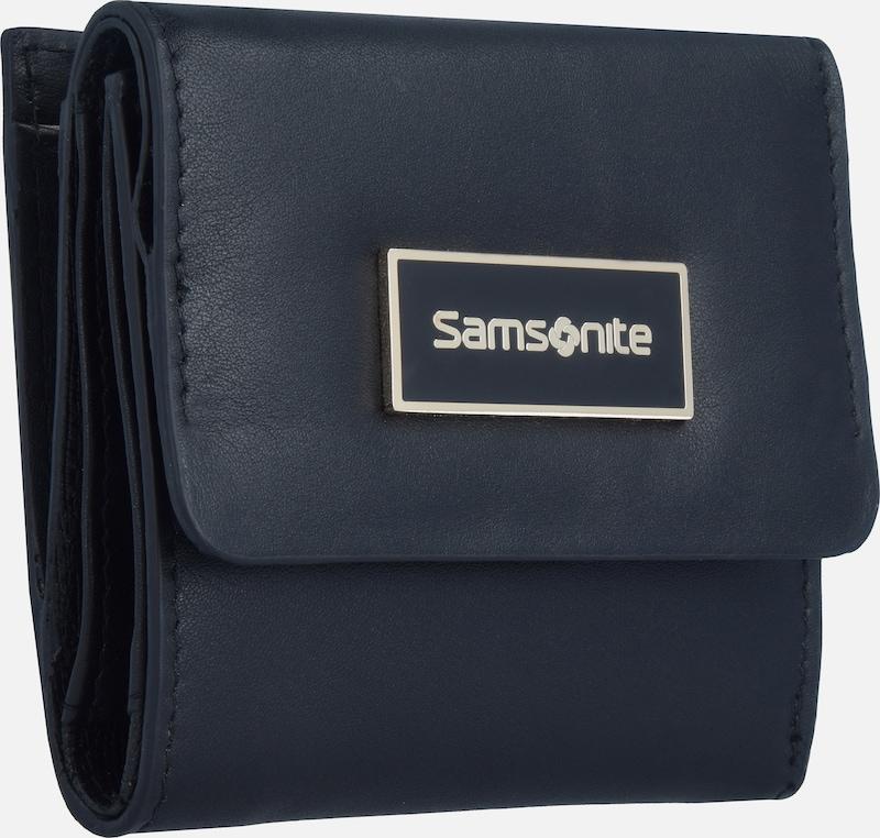 SAMSONITE Karissa 335 Geldbörse Leder 9,5 cm