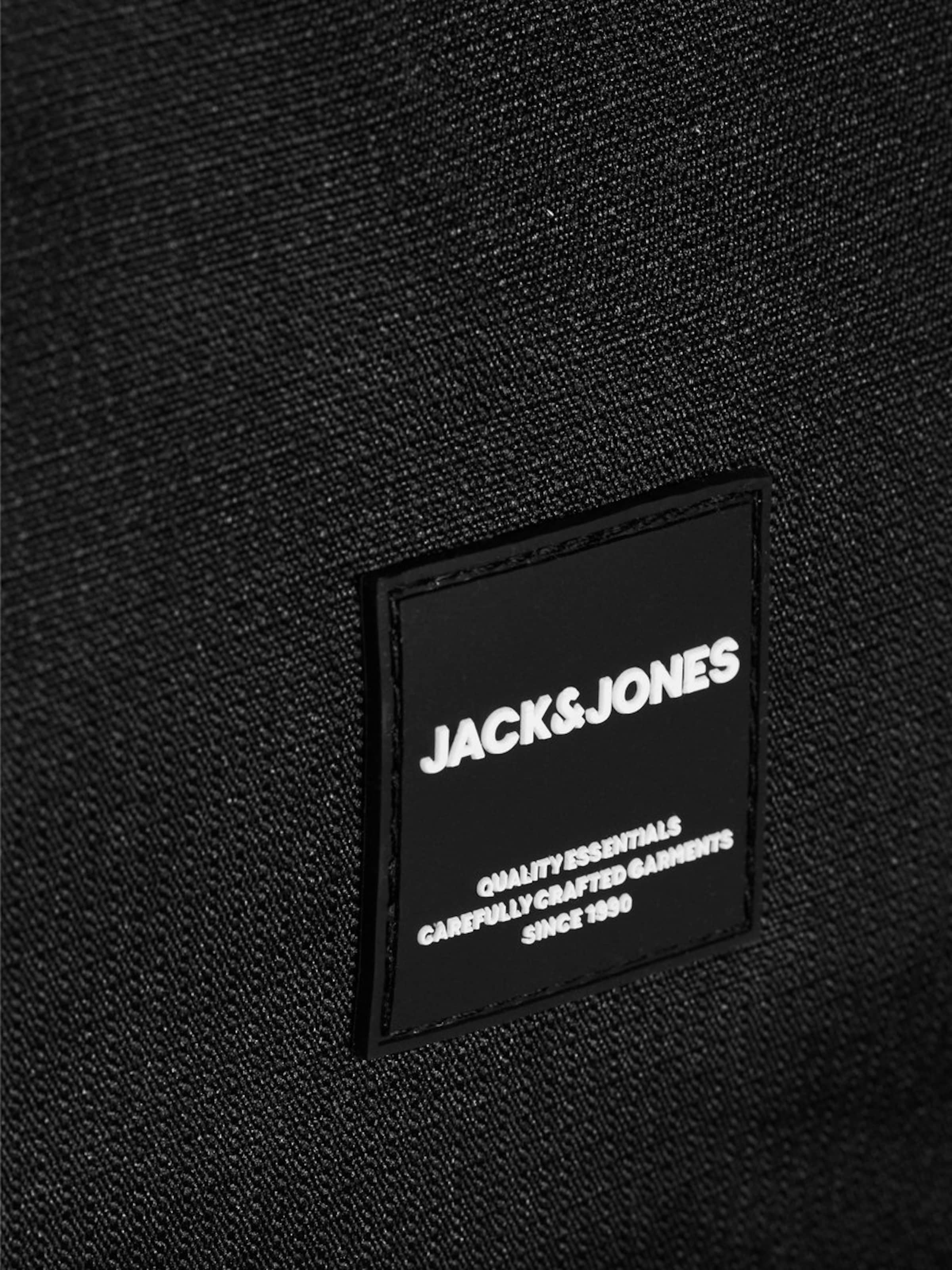 Schwarz 'harry' In Tasche Jackamp; Jones tdhrCQs
