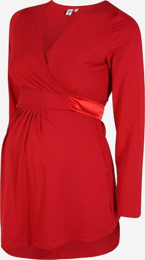 Bebefield T-shirt 'Antonia' en rouge, Vue avec produit