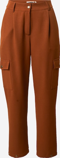 Guido Maria Kretschmer Collection Pantalon cargo 'Olivia' en marron, Vue avec produit