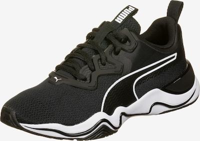 fekete / fehér PUMA Sportcipő 'Zone XT', Termék nézet