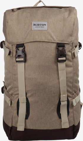 BURTON Sports Backpack 'Tinder 2.0' in Brown