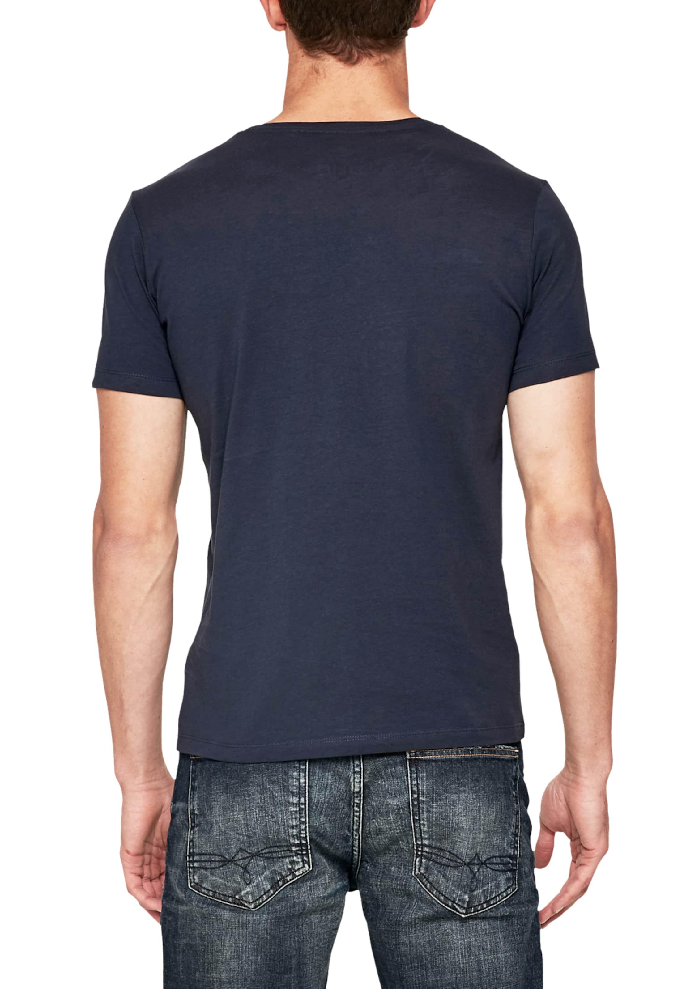 In Nachtblau Shirt oliver S S v7yfmb6gIY