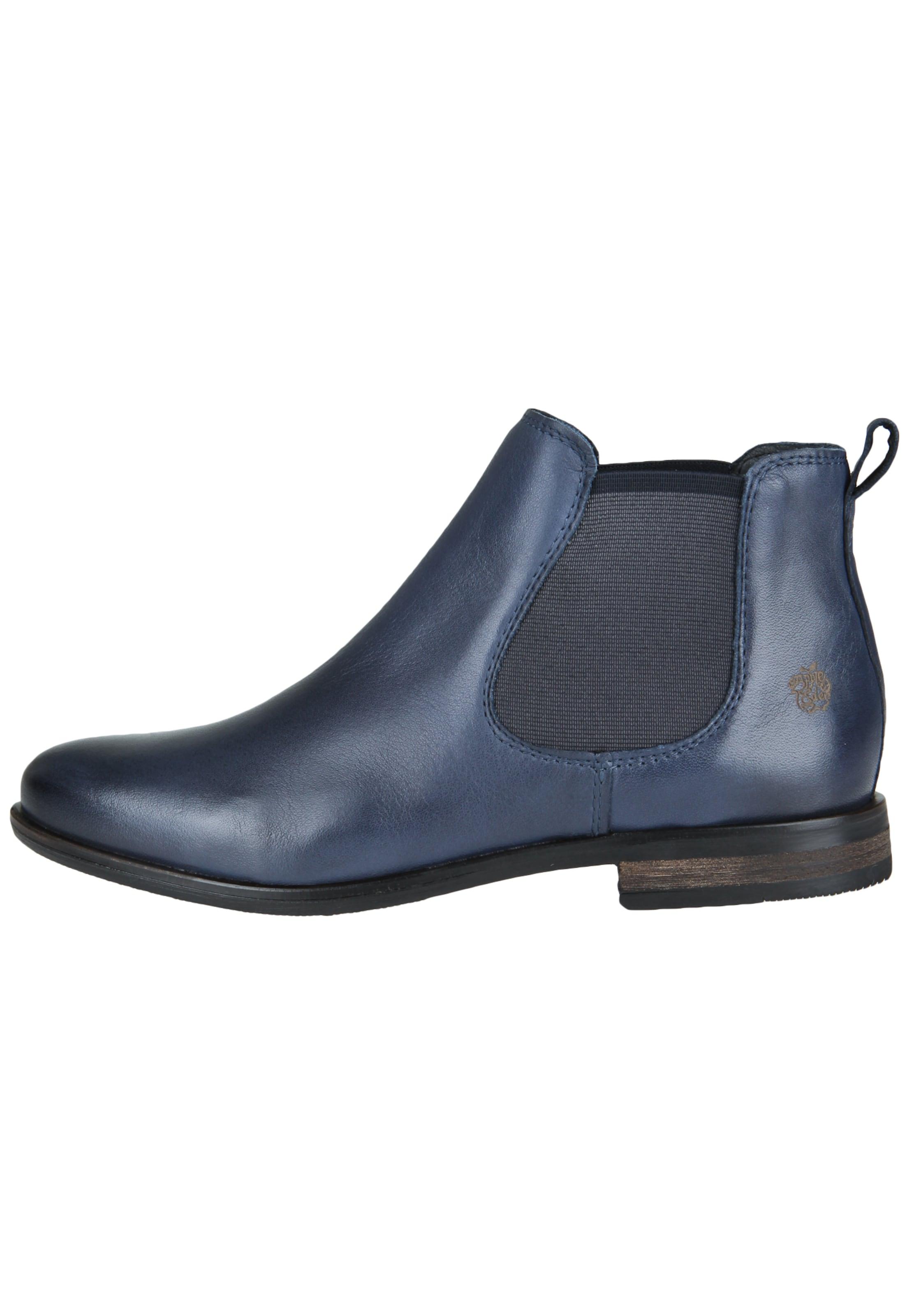 Apple of Eden Chelsea Boots  MANON