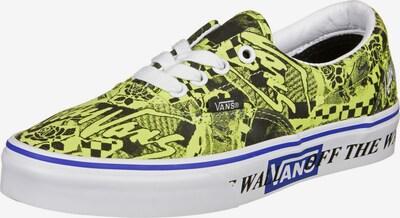 VANS Sneaker 'Era W' in neongelb, Produktansicht