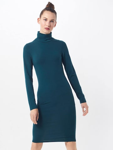 modström Šaty 'Tanner' - Želená